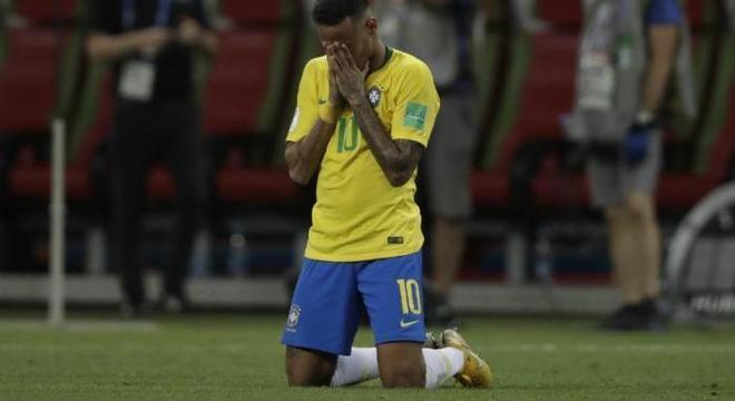 Copa do Mundo patética do Brasil. A certeza de fuga de patrocinadores da Globo