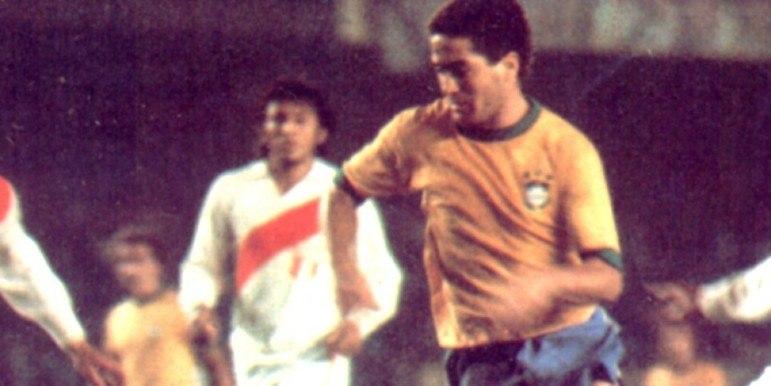 Brasil 6 x 0 Venezuela - Copa América de 1975 - Na mesma edição da competição, o Brasil enfrentou novamente os Vinotintos e goleou mais uma vez, jogando no Mineirão. Roberto Batata (2), Nelinho, Campos e Palhinha marcaram os gols.