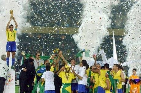 Globo usou empresas de paraísos fiscais para adquirir direitos da Copa de 2002