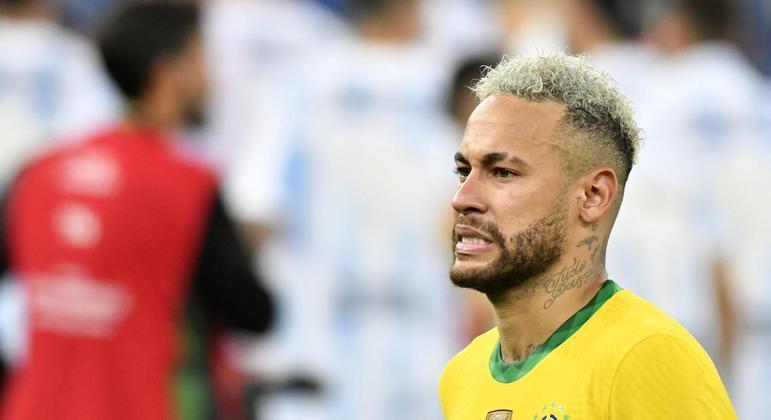 Variante colombiana foi introduzida no Brasil por conta da realização da Copa América