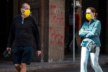 Letalidade da covid-19 no Brasil está em 5,4%