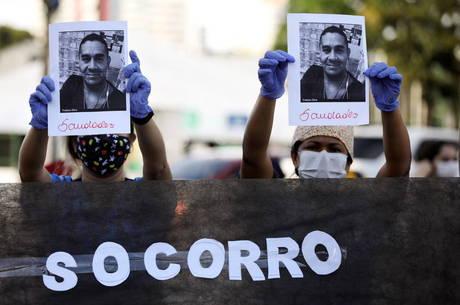 Casos e mortes aumentam na América Latina