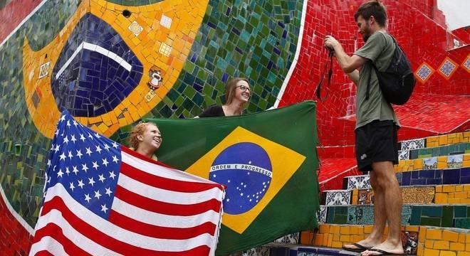 Governo Bolsonaro busca realinhar os interesses do Brasil com os EUA