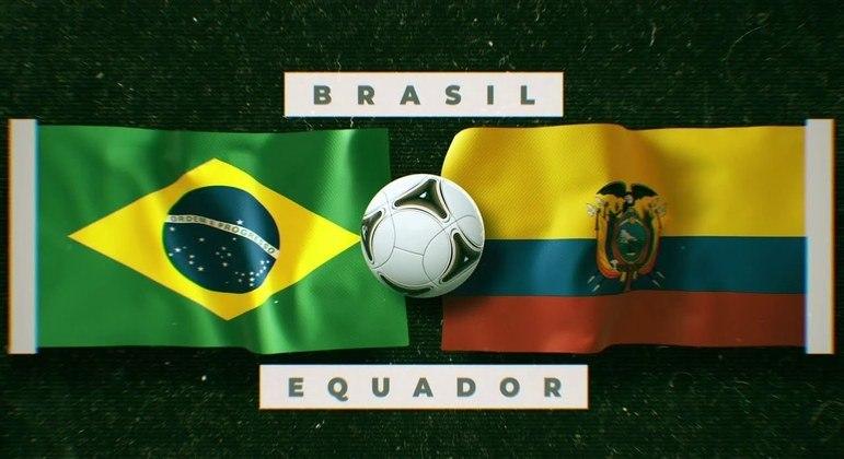 Contra o Equador, em busca da quinta vitória em cinco jogos