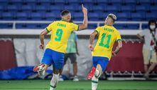 Tóquio: Brasil vence na prorrogação e é bicampeão olímpico no futebol