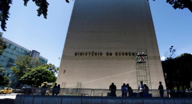 Levantamento foi divulgado pelo Ministério da Economia