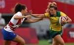 Às 21h o Brasil entra em campo com a seleção feminina de rugby contra Fiji