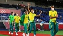 COB repudia atitude da seleção de futebol e promete 'prensa' na CBF