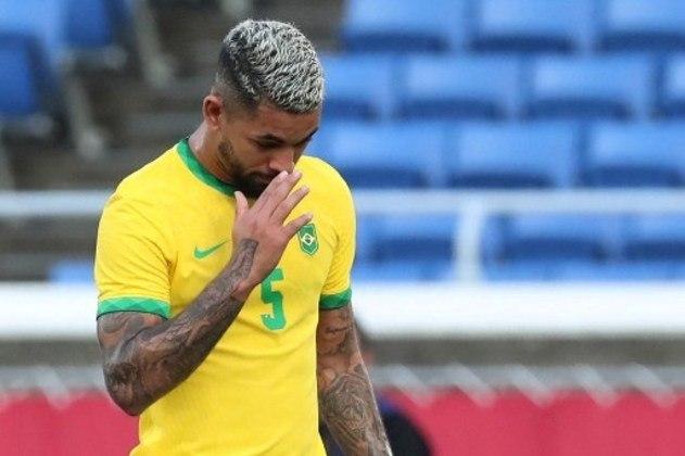Brasil não conseguiu marcar na Costa do Marfim.