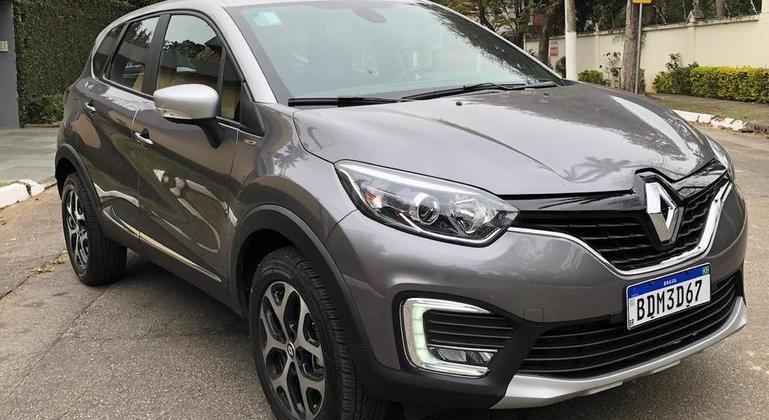 Desde 2014 os carros nacionais devem ter airbag duplo e freios ABS