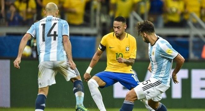 9a9e187ba3 CBF confirma amistosos de outubro contra Argentina e Arábia Saudita ...