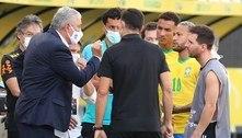 CBF lamenta suspensão de Brasil e Argentina e critica Anvisa