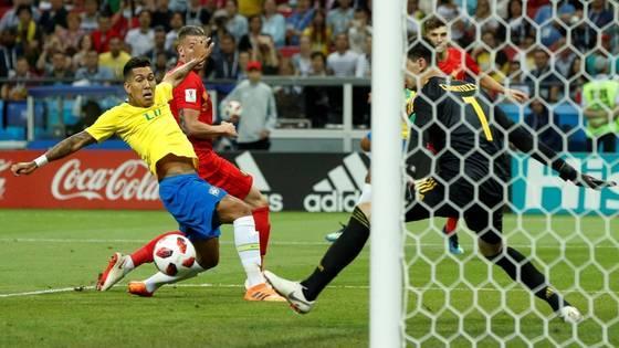 Resultado de imagem para brasil x belgica
