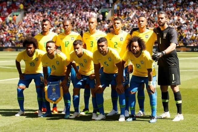 Brasil e Croácia se enfrentam no estádio de Anfield, em Liverpool. É o primeiro amistoso pré-Mundial da seleção. O Brasil está no Grupo E da Copa do Mundo, ao lado de Suíça, Costa Rica e Sérvia. A Croácia está no Grupo D, com Islândia, Argentina e NigériaConfira tudo sobre Copa 2018 no R7 Esportes