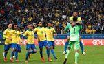brasil x paraguai, copa américa 2019