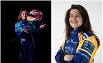 Julia Ayoub, de 15 anos, e Antonella Bassani, de 14 anos, estão entre as quatro finalistas da terceira edição do 'Girls on Track', seletiva organizada pela FIA (Federação Internacional de Automobilismo), que escolherá uma piloto, de até 16 anos, para fazer parte da Academia da Ferrari. A partir desta segunda-feira (9), elas vão disputar a última etapa da disputa, em Maranello, sede da lendária equipe italiana