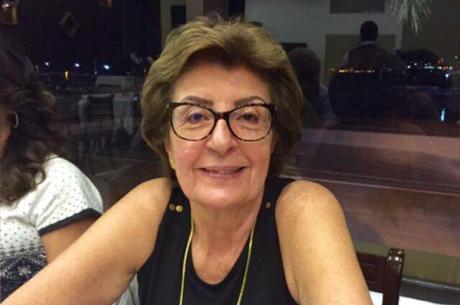 """""""Beirute hoje virou Hiroshima"""", disse Leila Maini"""