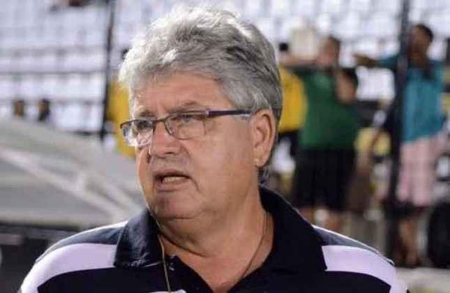 Brasileirão 2008: Geninho (Atlético-MG) – Foi demitido após a 1ª rodada