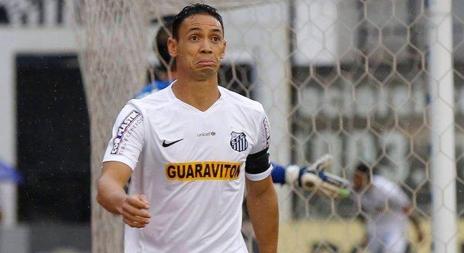 Brasileirão 2015 (33ª rodada - 01/11/2015): O Santos venceu o Palmeiras por 2 a 1, na Vila Belmiro, e o jogo ficou marcado pela careta de Ricardo Oliveira na comemoração de um dos gols. As provocações entre o atacante e Fernando Prass se acirraram dentro e fora de campo