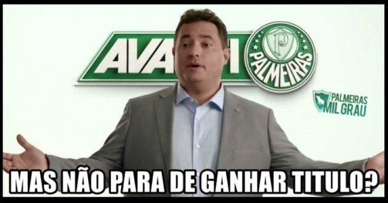 Brasileirão 2016 - Com o Santos ficando em 2º lugar, o Palmeiras de Cuca foi o grande campeão da competição