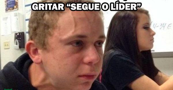 Flamengo vira piada após goleada sofrida para São Paulo ...