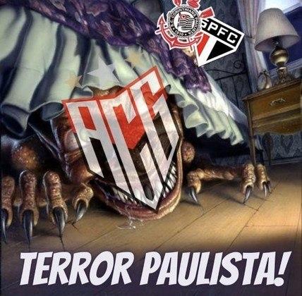 Brasileirão: os melhores memes de Atlético-GO 2 x 0 São Paulo