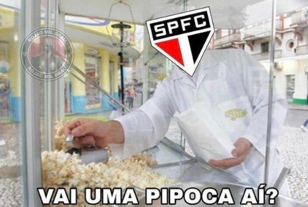 Brasileirão: os melhores memes de Atlético-GO 2 x 1 São Paulo