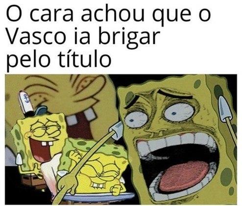 Brasileirão: os melhores memes de Bahia 3 x 0 Vasco da Gama