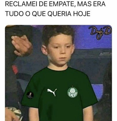Brasileirão: os melhores memes de Botafogo 2 x 1 Palmeiras