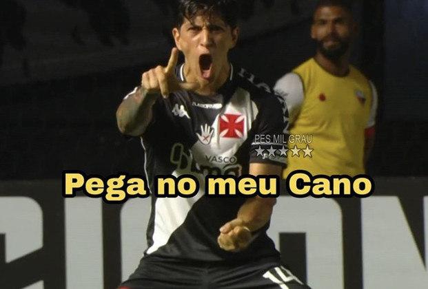 Brasileirão: os melhores memes de Botafogo 2 x 3 Vasco