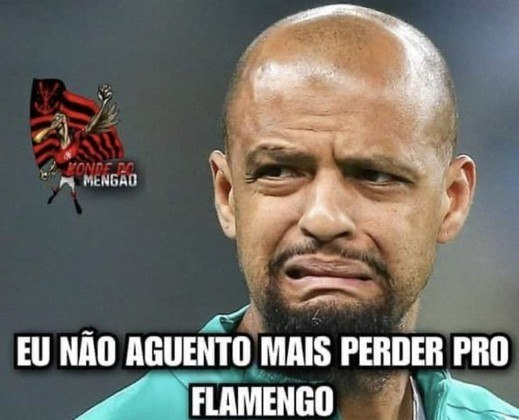 Brasileirão: os melhores memes de Flamengo 2 x 0 Palmeiras