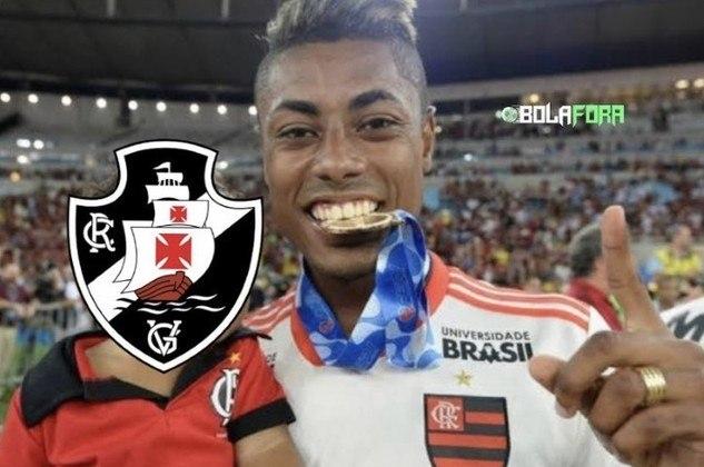 Brasileirão: os melhores memes de Flamengo 2 x 0 Vasco da Gama