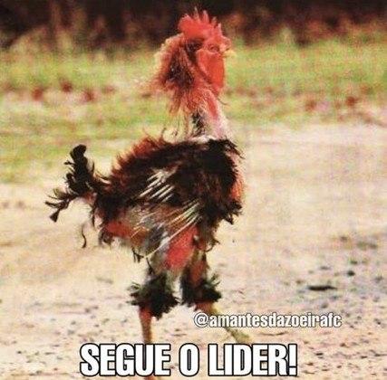 Brasileirão: os melhores memes de Fortaleza 2 x 1 Atlético-MG