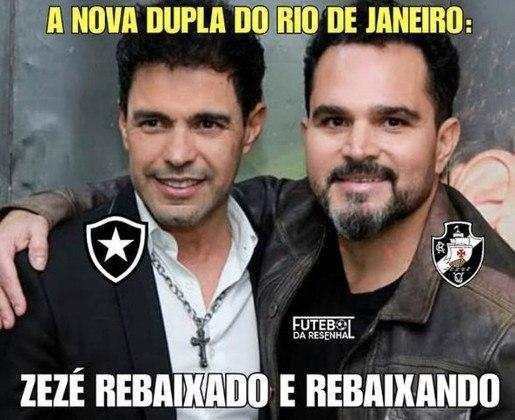Brasileirão: os melhores memes de Grêmio 4 x 0 Vasco