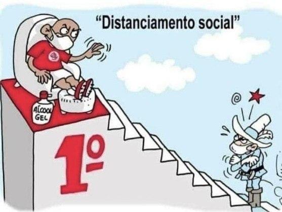 Brasileirão: os melhores memes de Internacional 2 x 1 Grêmio