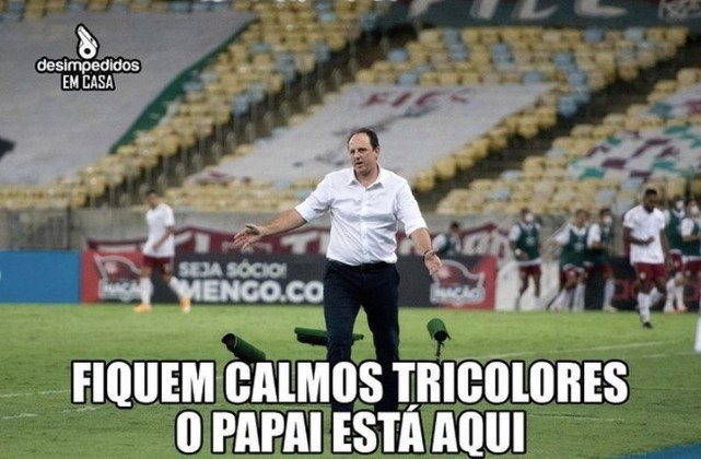 Brasileirão: os melhores memes de Red Bull Bragantino 4 x 2 São Paulo