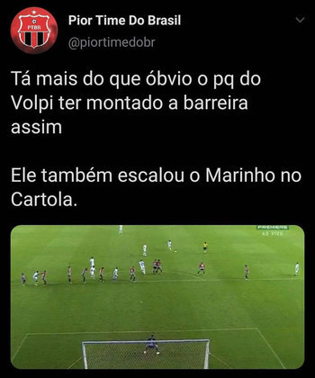 Brasileirão: os melhores memes de Santos 2 x 2 São Paulo