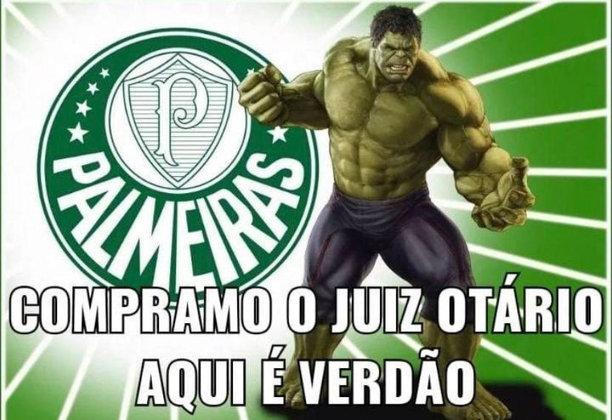 Brasileirão: os melhores memes de São Paulo 0 x 0 Palmeiras