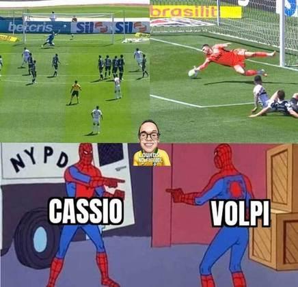 Brasileirão: os melhores memes de São Paulo 2 x 1 Corinthians