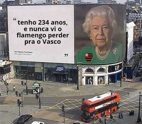 Brasileirão: os melhores memes de Vasco 1 x 2 Flamengo