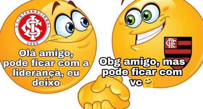 Brasileirão: os memes de Ceará 2 x 0 Flamengo