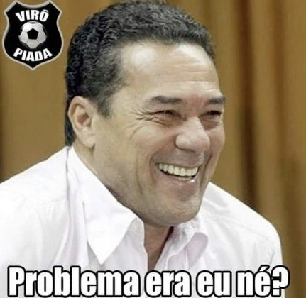 Brasileirão: os memes de Fortaleza 2 x 0 Palmeiras