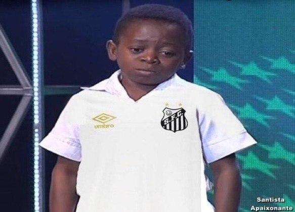 Brasileirão: os memes de Palmeiras 2 x 1 Santos