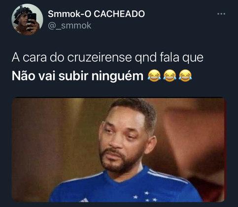 Brasileirão Série B: Cruzeiro sofre com zoações após derrota para Ponte Preta
