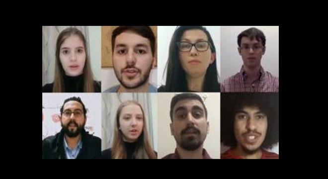 Brasileiros na China fazem vídeo pedindo que governo de Jair Bolsonaro os retirem de país afetado pelo surto do coronavírus