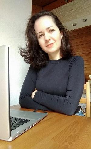 De quarentena, Sabrina se dedica a seu blog de sustentabilidade
