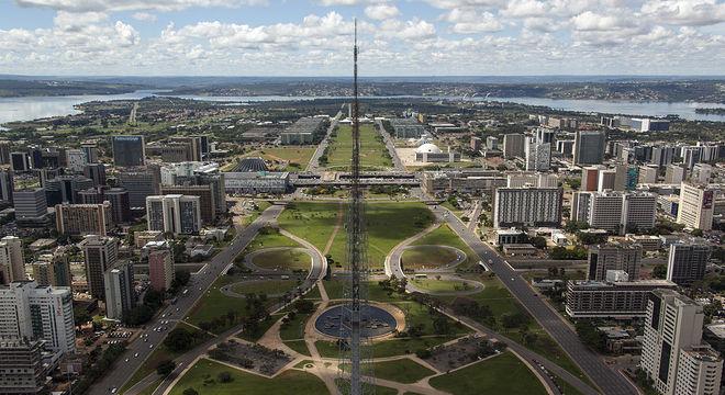 A Brasília de Oscar Niemeyer segue na categoria de utopia urbana