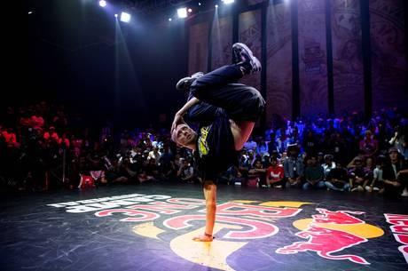 Mundial de Breakdance toma conta de Mumbai