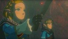E3 2021: Nintendo divulga novo vídeo deZelda: Breath of the Wild 2