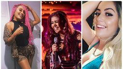 De Maluma a Gaga: hits gringos se transformam no brega brasileiro ()